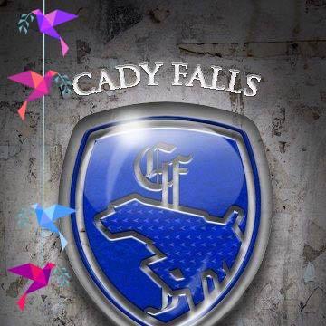 Cady Falls GSP'S