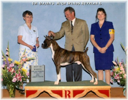 Breeder Uploaded Picture