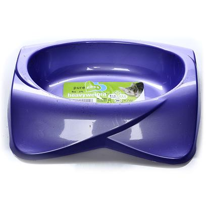 K-7W Heavyweight Dish For Cats (New Style) Heavyweight Dish For Cats picture
